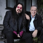 Roy Wood & Francis Rossi